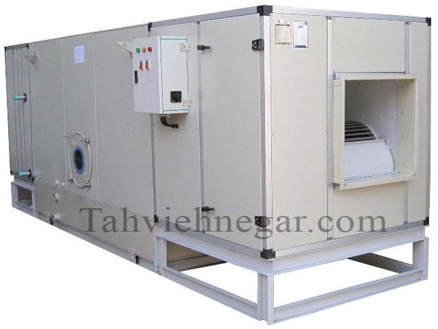 ایرواشر(Air washer)